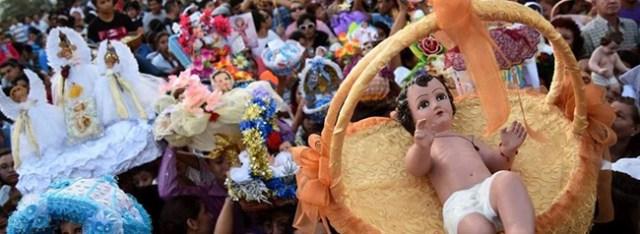 dia de los santos inocentes, tradicion de mexico