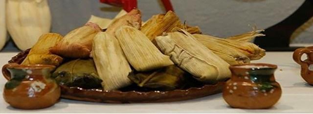 los tamales, tradicion mexicana