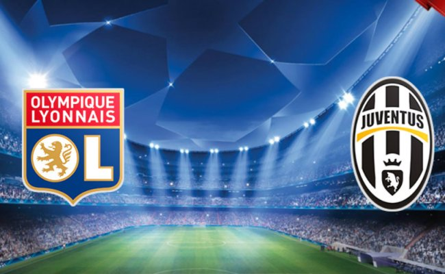 Lyon Vs Juventus Prediction Betting Tips And Preview
