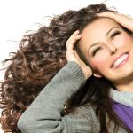 Healthy Diet for Your Hair Care