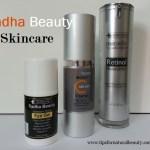 Full Anti-aging Regimen: Radha Beauty Skincare