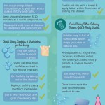 Beauty Mistakes II: Shower Practices Do's and Don'ts for Healthy Hair and Skin [Infographic]