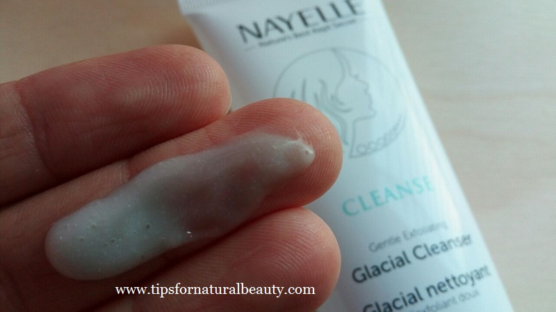 NAYELLE Glacial Cleanser