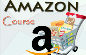 Amazon Affiliate Marketing Course