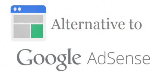 Best Adsense Alternatives 2018