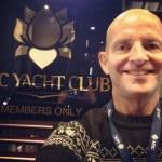 "MSC Cruises Preziosa Yacht Club ""Members Only"" Entrance"