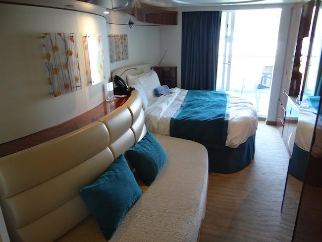 Norwegian Epic Balcony Cabin 10229