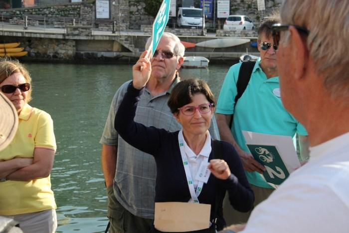Crystal Cruises Guide Cinque Terre