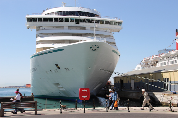 Crystal Cruises Tips Tricks And Advice How To Get The Most From - Cruise ship tricks