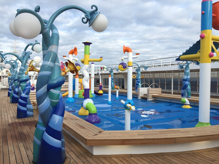 MSC Cruises Kids Clubs : Exclusive Interview with Head of the