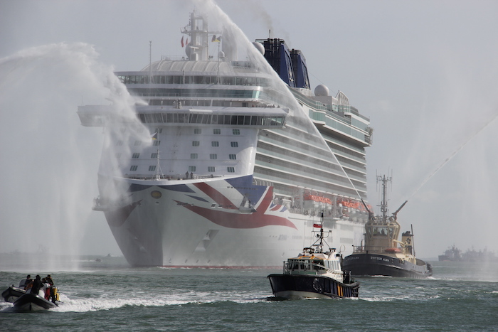 P O Cruises Britannia Arriving in SouthamptonP O Cruises Tips For Travellers  Answers to 8 Key Questions You  . P O Ventura Dining Times. Home Design Ideas