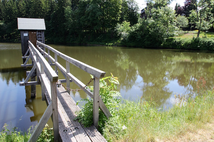 Upper Harz Water Management System