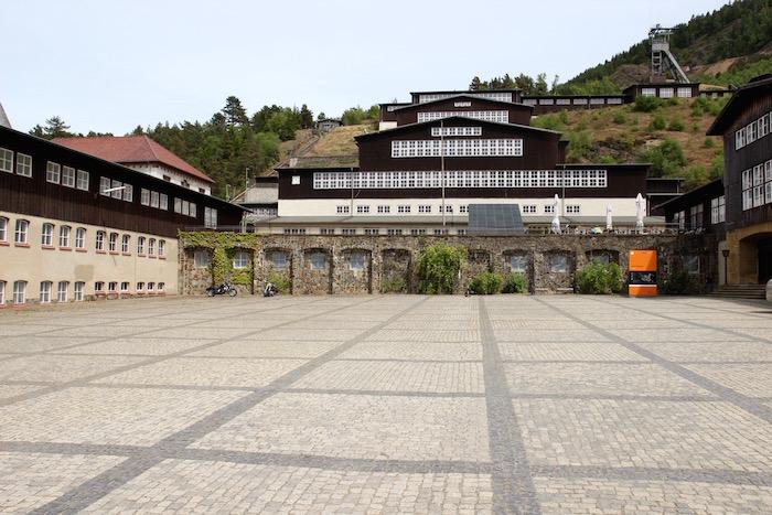 Rammelsberg Mine Goslar