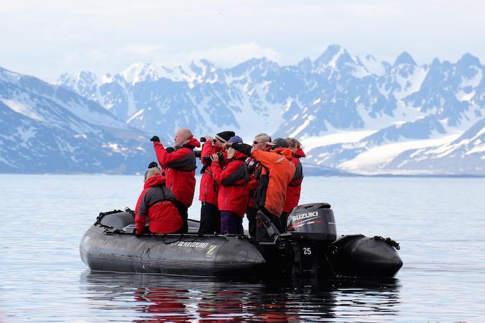 Andoyane Svalbard