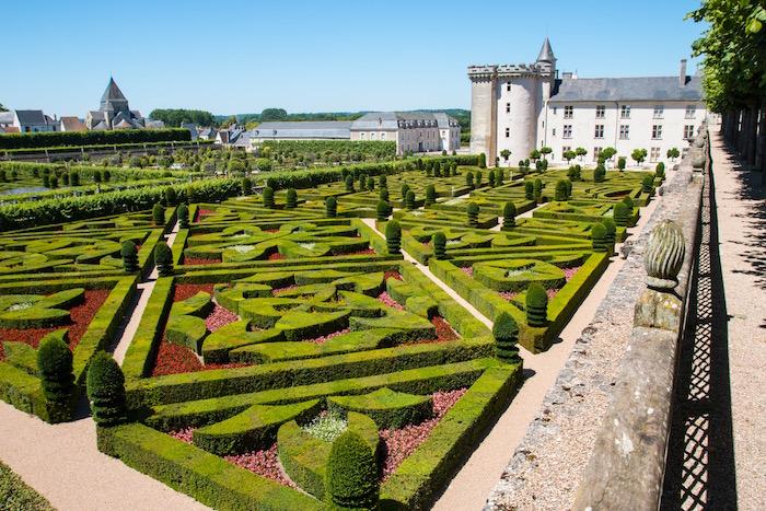 Château de Villandry France