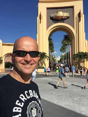 Universal Florida Resort Wizarding World of Harry Potter