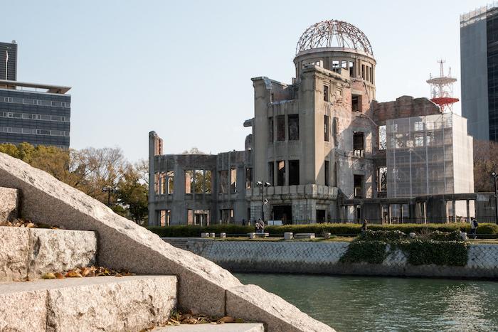 A Dome Hiroshima