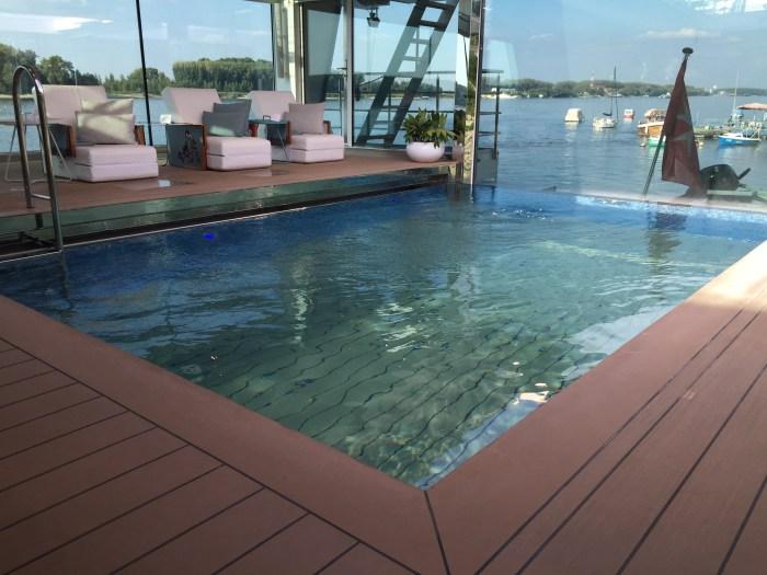 Emerald Waterways Emerald Dawn Pool