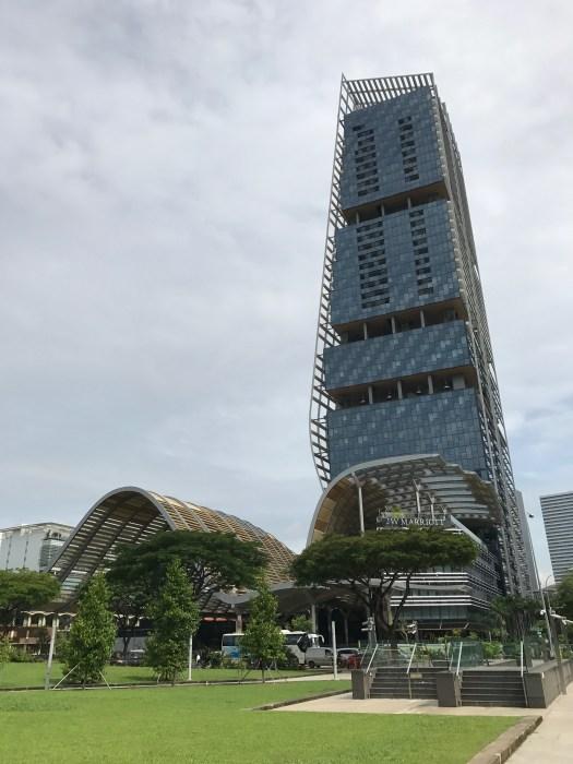JW Marriott South Beach Singapore