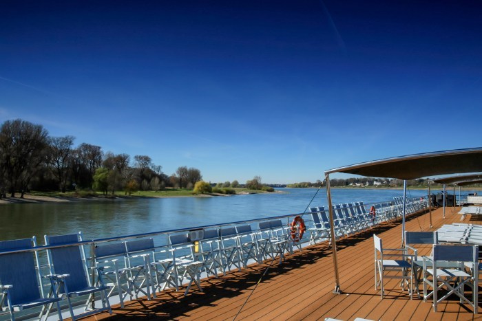 MS Serenade River Cruise Ship Photo: Titan Travel