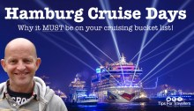 Cruise Days Hamburg must see sights and attractions