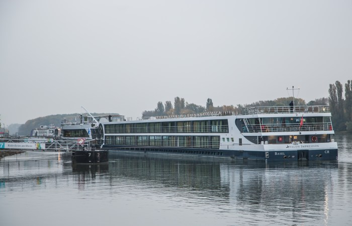Avalon Waterways River Cruise Ship Rhine River Crusie. More at https://www.tipsfortravellers.com/avalon-waterways