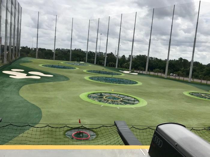 Top Golf Tampa