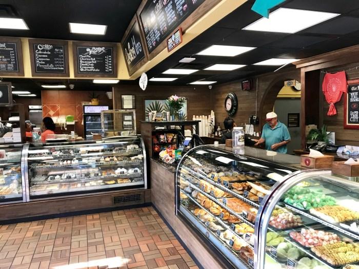 La Segunda Central Bakery Ybor City Tampa