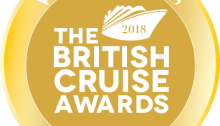 British Cruise Awards 2018 http://awards.cruise-international.com/vote-now