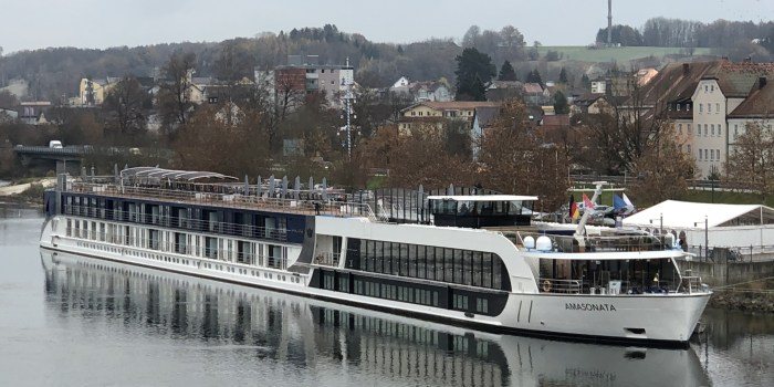 AmaWaterways AmaSonta