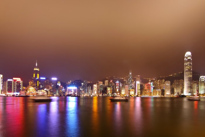 Tips for a stress-free move to Hong Kong