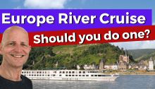 European River Pros and Cons