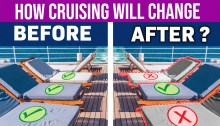 7 Ways Cruising Will Be Changing