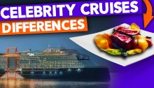 What Makes Celebrity Cruises Different To Other Cruise Lines