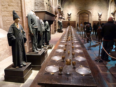 Harry Potter Studio Tour Warner Bros. Leavesden