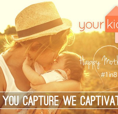 Yourkidvid gift idea for Mothers Day