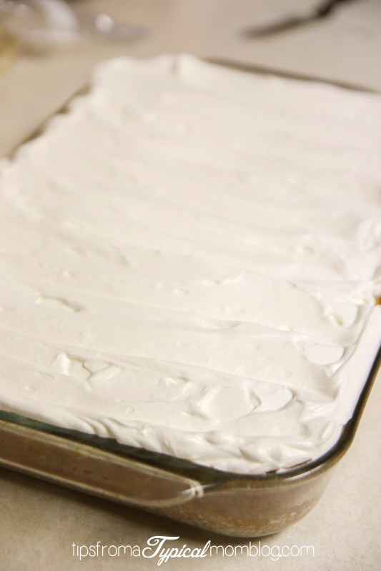 Tres Leche Cake From Box Evaporated Condensed