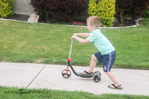 Outdoor Summer Art & Play Ideas for Kids