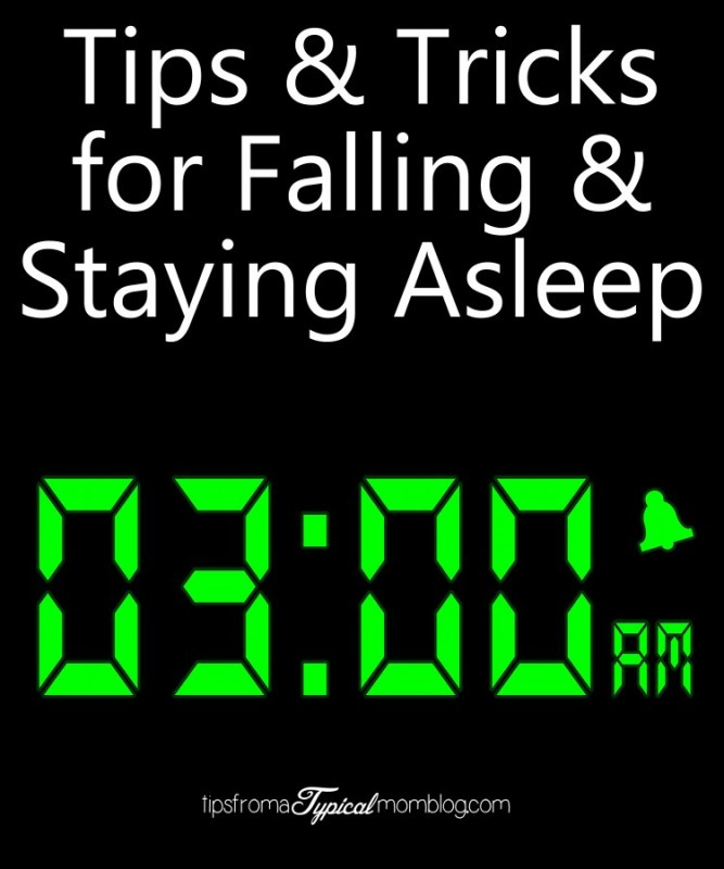 Sleep Challenge for Those Who Can't Stay Asleep