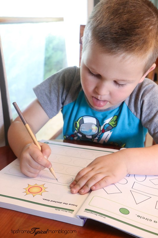 How To Avoid the Summer Slide and Keep Your Child Learning this Summer