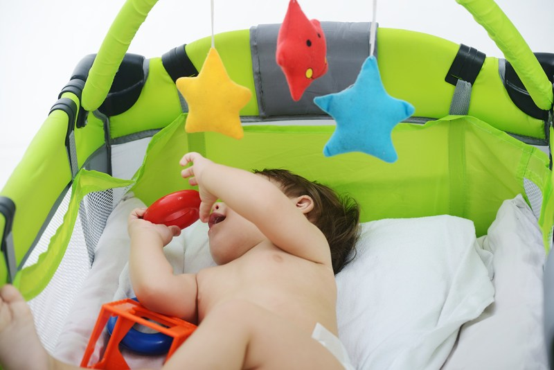 12 of the most important baby proofing tips for your home