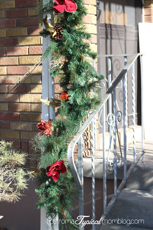 10 Ways To Decorate With A Garland Tips From A Typical Mom