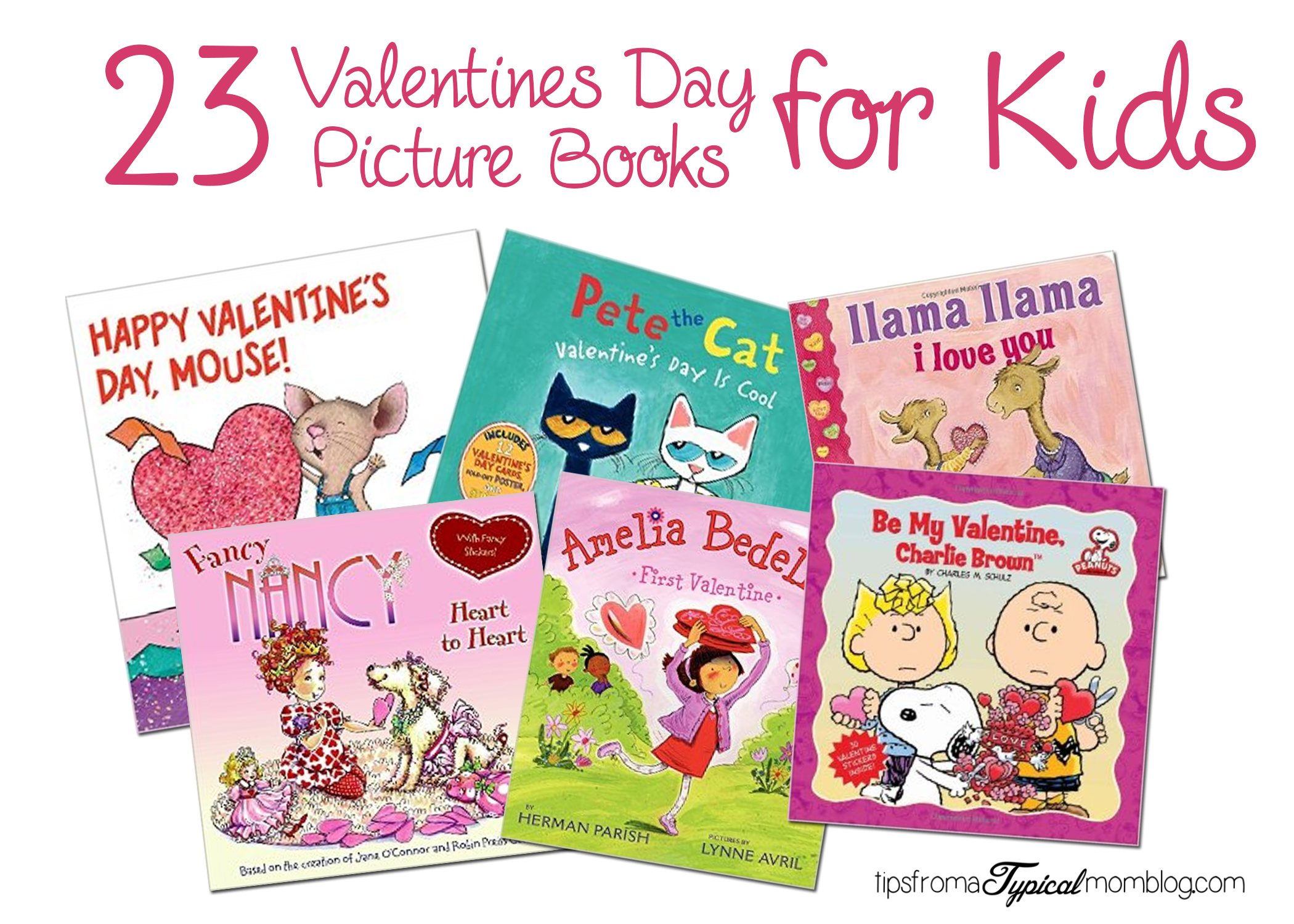 23 valentines day picture books for kids tips from a typical mom