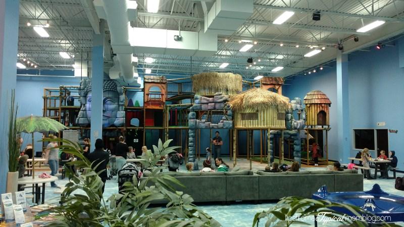 Loveland Living Planet Aquarium