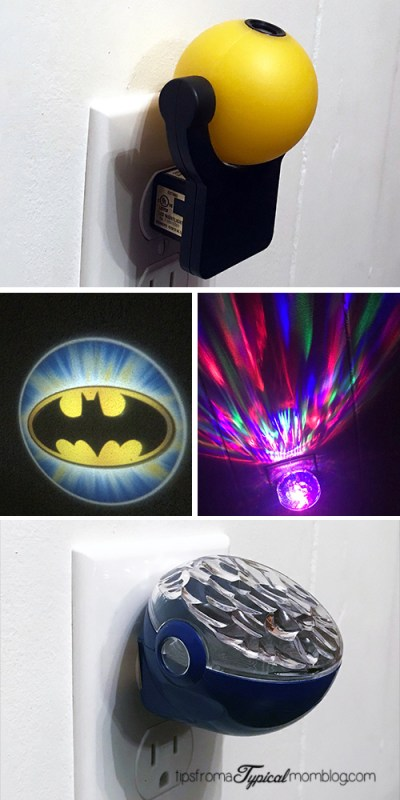 Jasco Projectables Night Lights