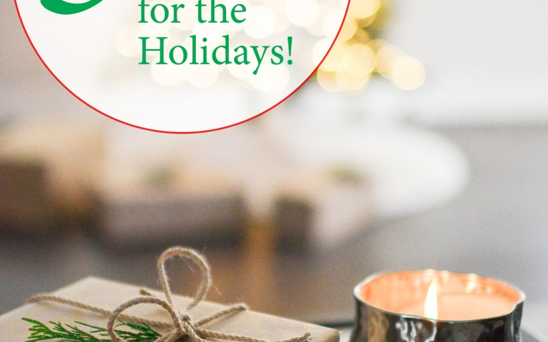 5 Tips for Getting Your House Ready for Holiday Guests