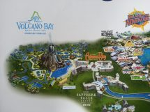 Universal Studios Florida Map 2017 Imgurl