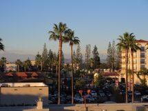 Disneyland Good Neighbor Hotel Anaheim Camelot Inn