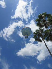 Flying High Aerophile In Disney Springs - Tips