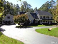Open House Tomorrow! Cary, NC Home, 1.240 Acres and